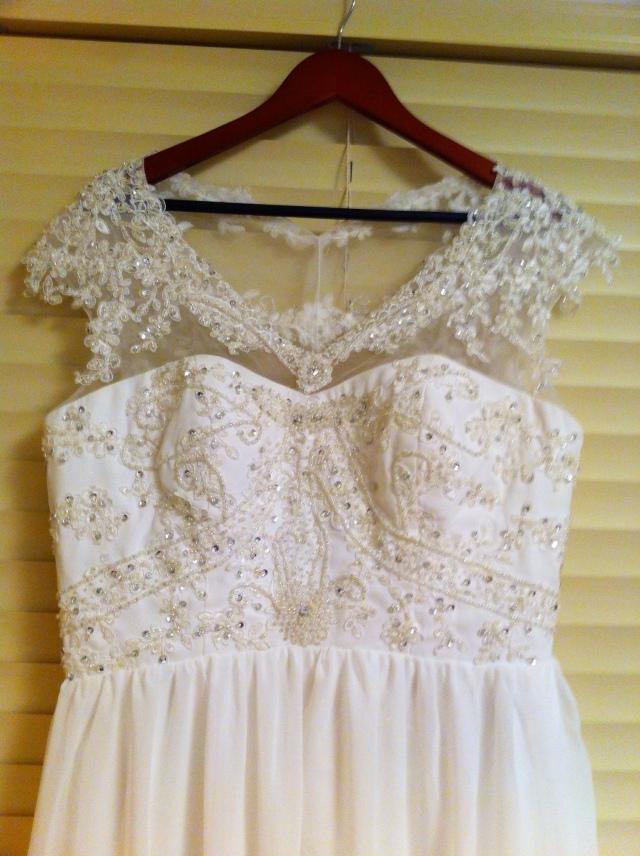 Vestido Beatriz Fantazzini 2
