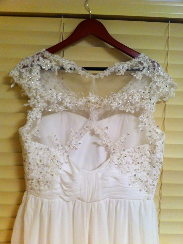 Vestido Beatriz Fantazzini  4